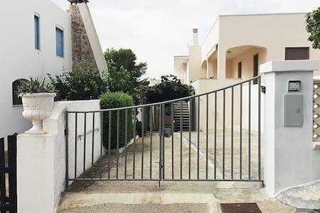 Splendido appartamento a 100 m dalla spiaggia - Torre Vado