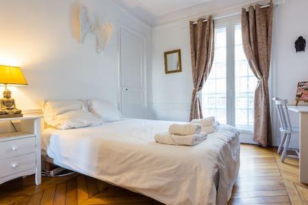 Top 20 des locations de vacances levallois perret - Chambre d hote levallois perret ...