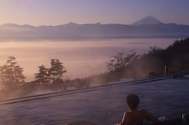 Picture of Best Location/Best Hot Spring/Free Parking