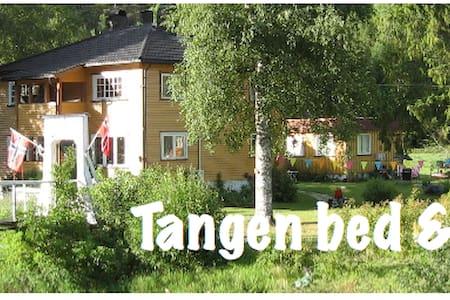 tangenbb.com  Bed&breakfast / leilighet/romutleie - Apartamento