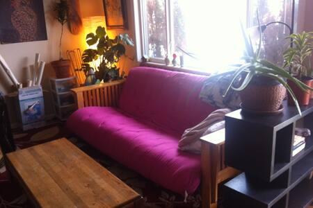 Cozy Boulder Home Room2 - Boulder - House