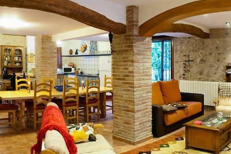 V. Liquidámbar I, La Rioja - Haus