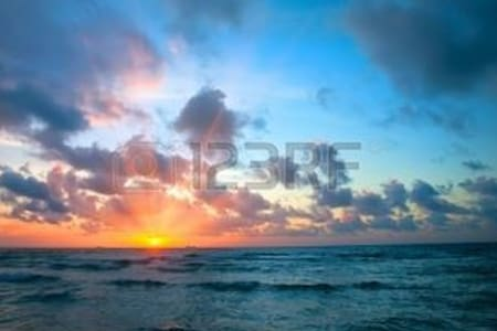 Terra Mar Island Studio Apartment = Walk to Beach! - Pompano Beach