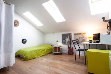 Chambre chez l'habitant - Roubaix