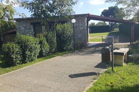 Villa Anna Castel del Monte - Andria - Villa