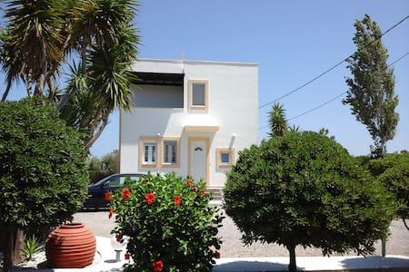 Aphrodite Gennadi Villa - Villa