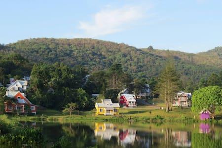 Brookside Valley - Tambon Sam Nak Thon - Ev