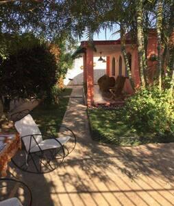 Cuba,Guanabo,Villa JM con piscina - Playa del Este - Villa