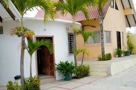 Villa Dulces Suenos - Kisház