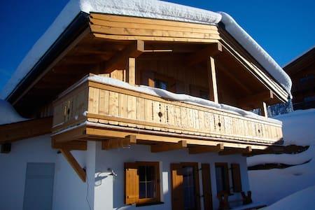 GipfelStürmer, Berghütte auf 1720m, Zillertalarena - Ház