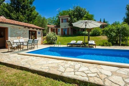 Property with pool  - Villa Cehici - Villa