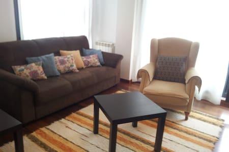 Precioso apartamento en Santoña - Cantabria - Koko kerros