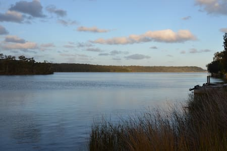 Blue Waters at Lake Conjola - Lake Conjola