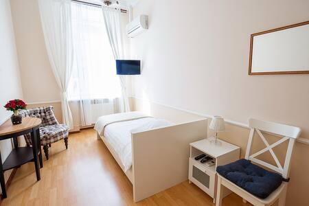 Comfortable room near the Kremlin 3 - Apartment