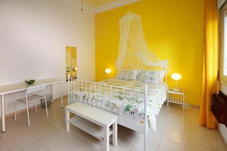 Bed and Breakfast nel cuore di Santa Cruz - Santa Cruz de Tenerife - Bed & Breakfast