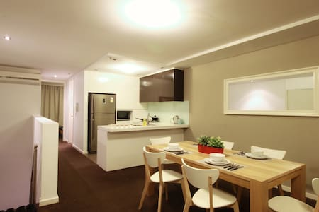 Central Sydney Comfy 1 Bedroom - Ultimo - Apartment