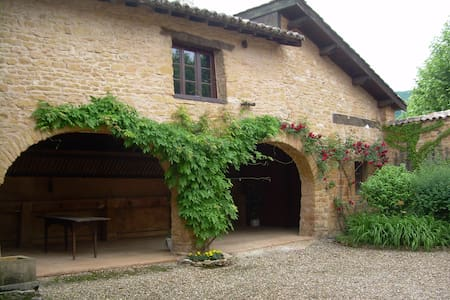 La Chipotte, 1 chambre de charme - Bed & Breakfast