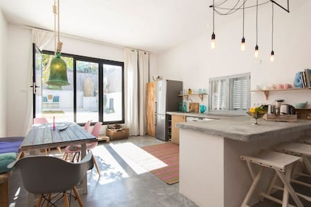 Can Espanyol - Townhouse