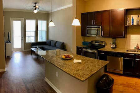 Cozy 1BR Apt in Heart of Orlando - Apartamento