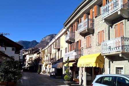 Splendido appartamento in zona centrale - Saint-Vincent - Wohnung