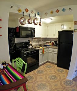 Lovett Apartments Southtown APT 4. - San Antonio - Appartement