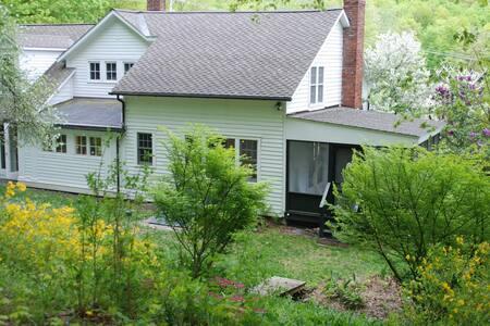 Hogel Hill House - Chatham - Casa