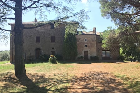 Apartment in countryhouse - PINO