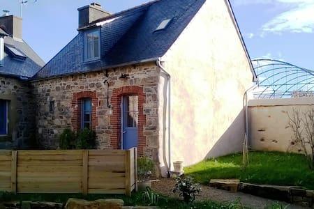 Maisonnette pour amoureux - Pleumeur-Gautier - Rumah