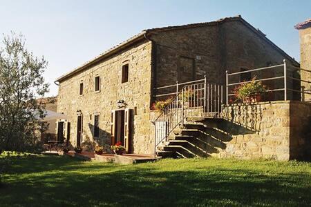 Agriturismo Borgo Tra Gli Olivi 3 - Castiglion Fiorentino - Bed & Breakfast