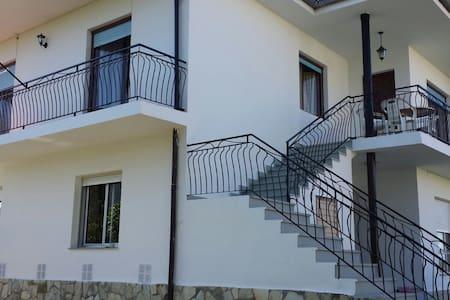 Casa Noja Ris - Huis