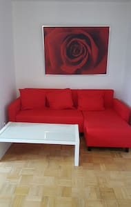 Apartment in Hannover - Langenhagen - Pis