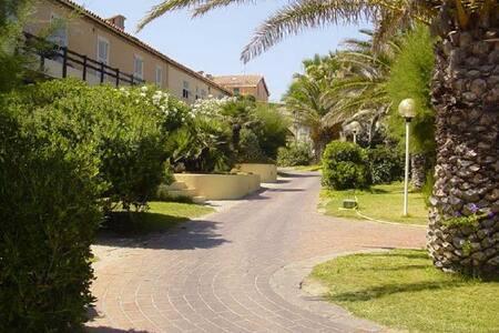 Isola Piana, Sardegna - Monolocale