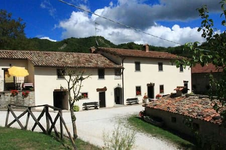 Agriturismo Sacchia - Bed & Breakfast