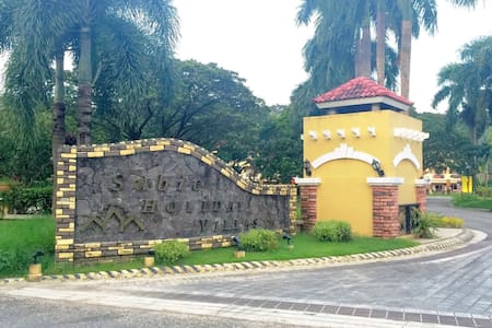 Subic Holiday Villas Unit for rent - Subic Bay Freeport Zone - Talo