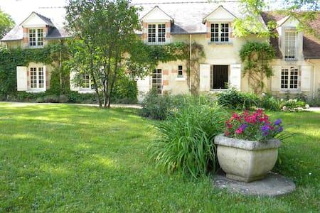 Cottage, chambre Napoléon - Inap sarapan