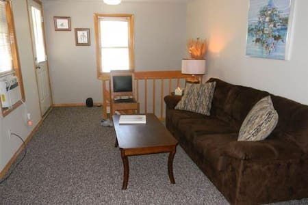 1-BR Apartment close to downtown! - Appartement