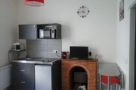 Petit studio centre Vaison la romai - Appartamento