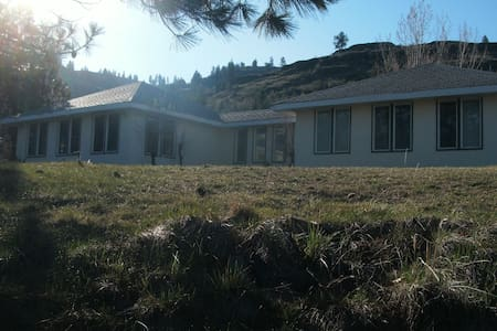 Roosevelt Lake view - Lincoln - House