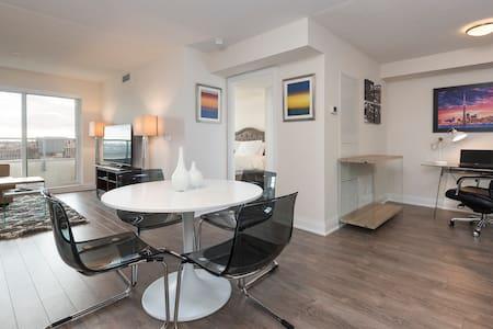 DIAMONDVHT EXPERIENCE - Markham - Condominium