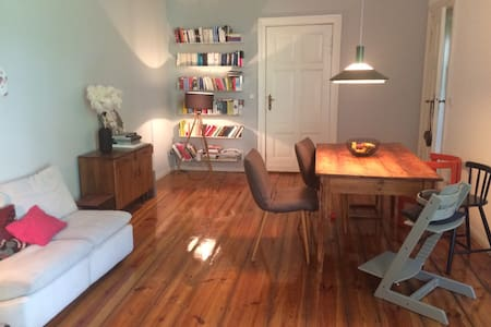 Lovely place in Mitte - Berlin - Apartment