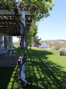 Private Peaceful Ranch Home in Wickenburg - Huis