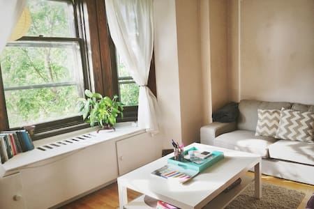Charming Apt., Upscale Area, Steps from Downtown - Westmount - Wohnung