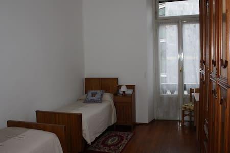 Affittacamere Stelvio - Lägenhet
