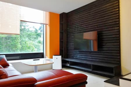 HoshinoResortTomamu B 3021 - Shimukappu - Apartment