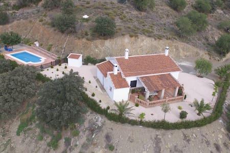 Casa el Emigrante - Rumah