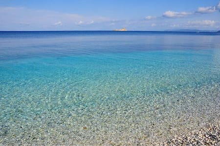 Isola d'Elba www.elbaportosole.com - Portoferraio - Bed & Breakfast