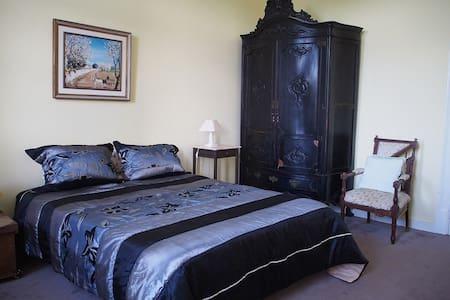 Casa Grande, Yellow Room x 2-4 B&B - Burgau - Bed & Breakfast