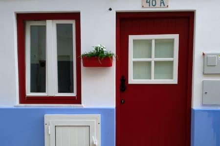 casinha de férias na Nazaré - Casa