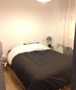 Appartement centre ville Narbonne - Narbonne - Apartment