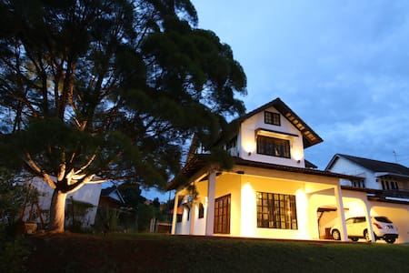 The Pines Cottage - Melaka